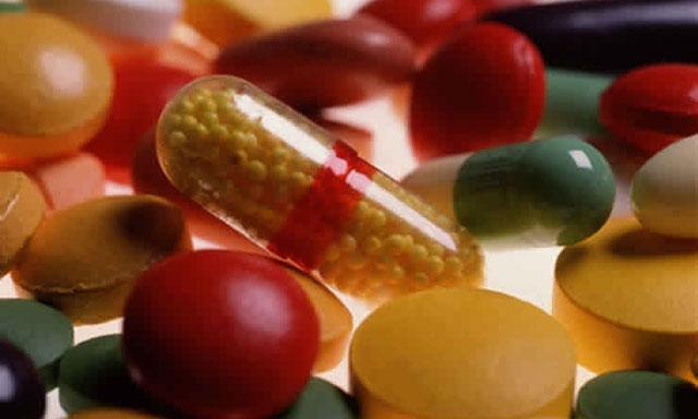 Антибиотики вызывают астму