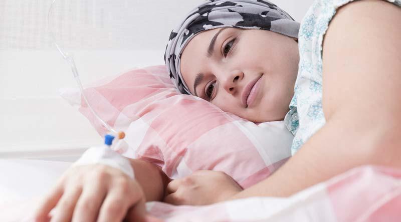 Что представляет собой химиотерапия при раке молочной железы?