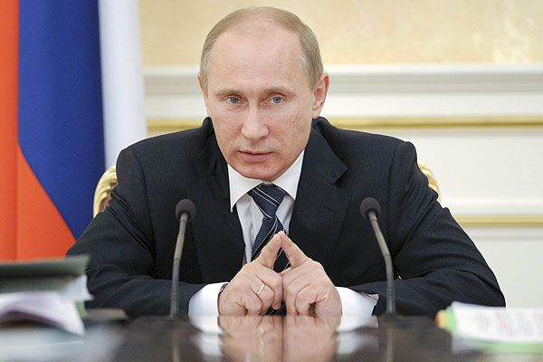 Путин предложил странам БРИКС совместно бороться с инфекционными заболеваниями