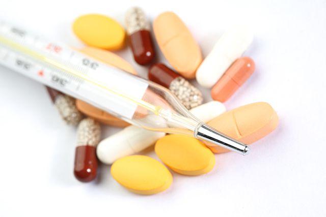 Жаропонижающие препараты способствуют распространению инфекции