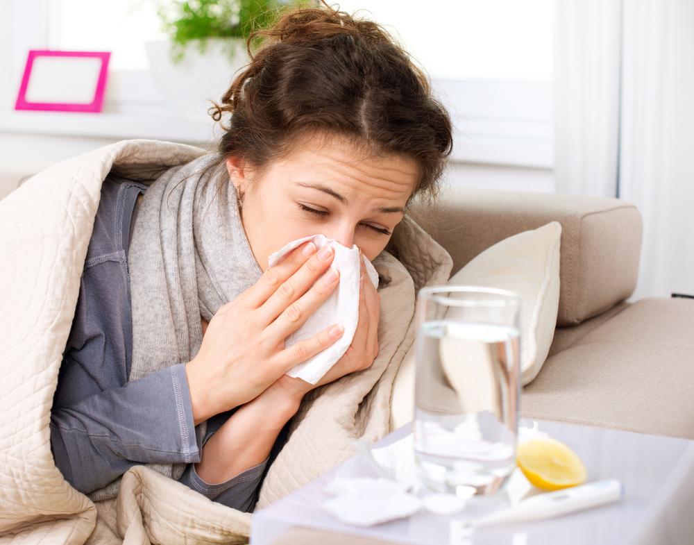 Врачи посоветовали, как быстро избавится от простуды