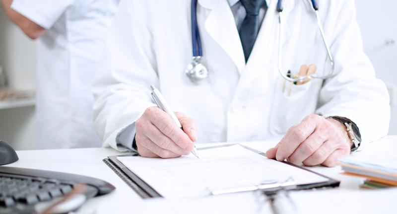 Услуги клиники «Профмедлаб»
