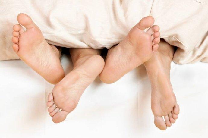 Половые инфекции молодости