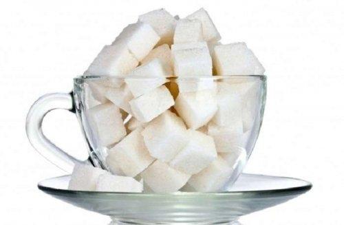 Сахар важен для человеческого иммунитета
