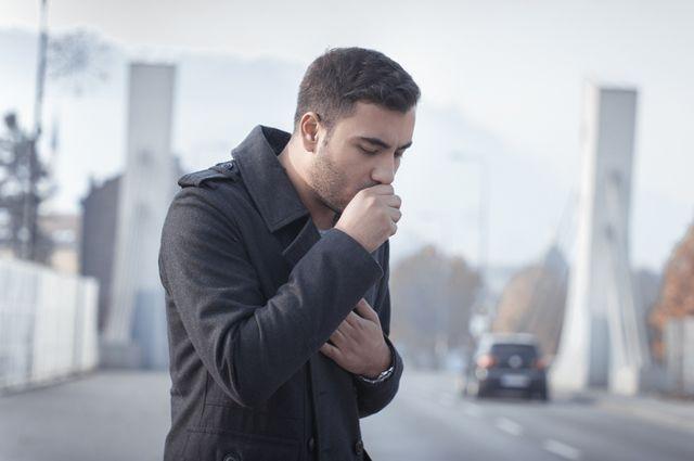 В цифрах и фактах: пневмония занимает 4-е место среди причин смерти