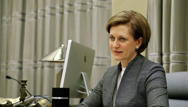 В России не допустили завоза лихорадки Эбола в текущем году