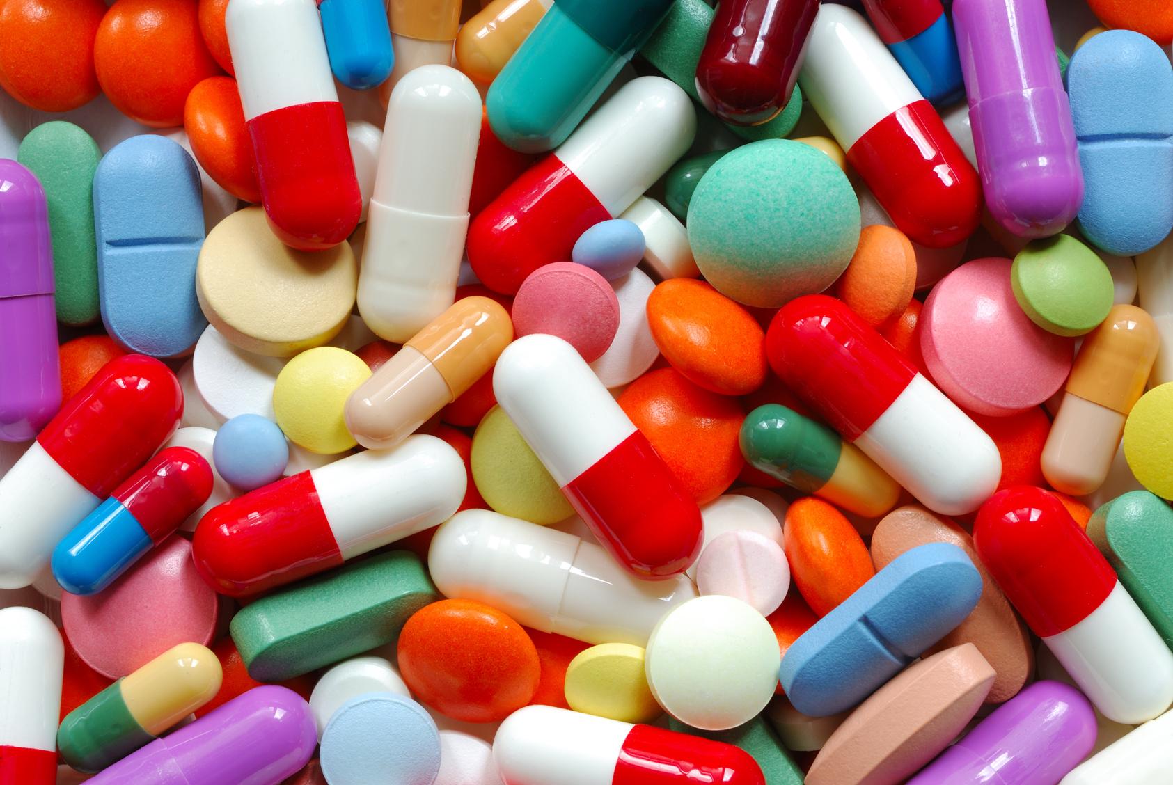 Аспирин увеличивает восприимчивость Helicobacter pylori к антибиотикам