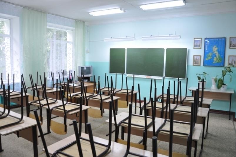 Карантин ввели в школах и детсадах Приморья из-за ОРВИ