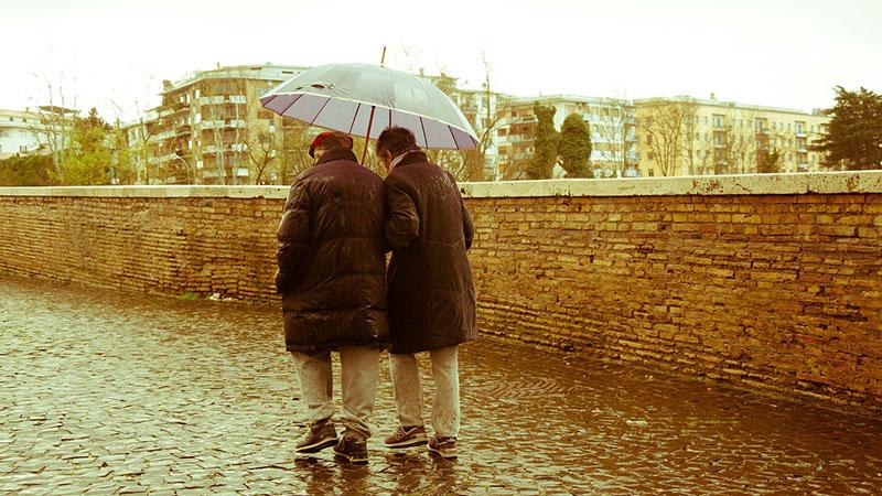 Пожилые британцы все чаще заражаются венерическими болезнями