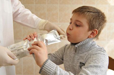 Найден способ мгновенной диагностики инфекции: по дыханию