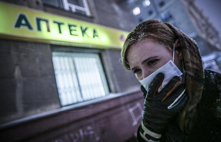 Заболеваемость гриппом и ОРВИ в Свердловской области превысила эпидемический порог