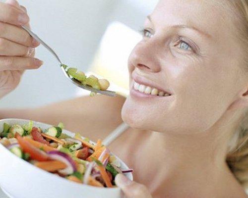 Учёные: тщательное пережёвывание пищи укрепляет иммунитет