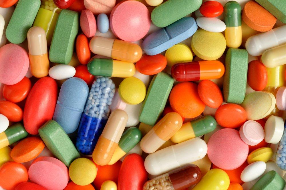 Новый тип антибиотиков защитит от резистентной инфекции