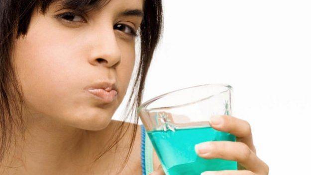 Ополаскиватель для рта – средство профилактики… гонореи