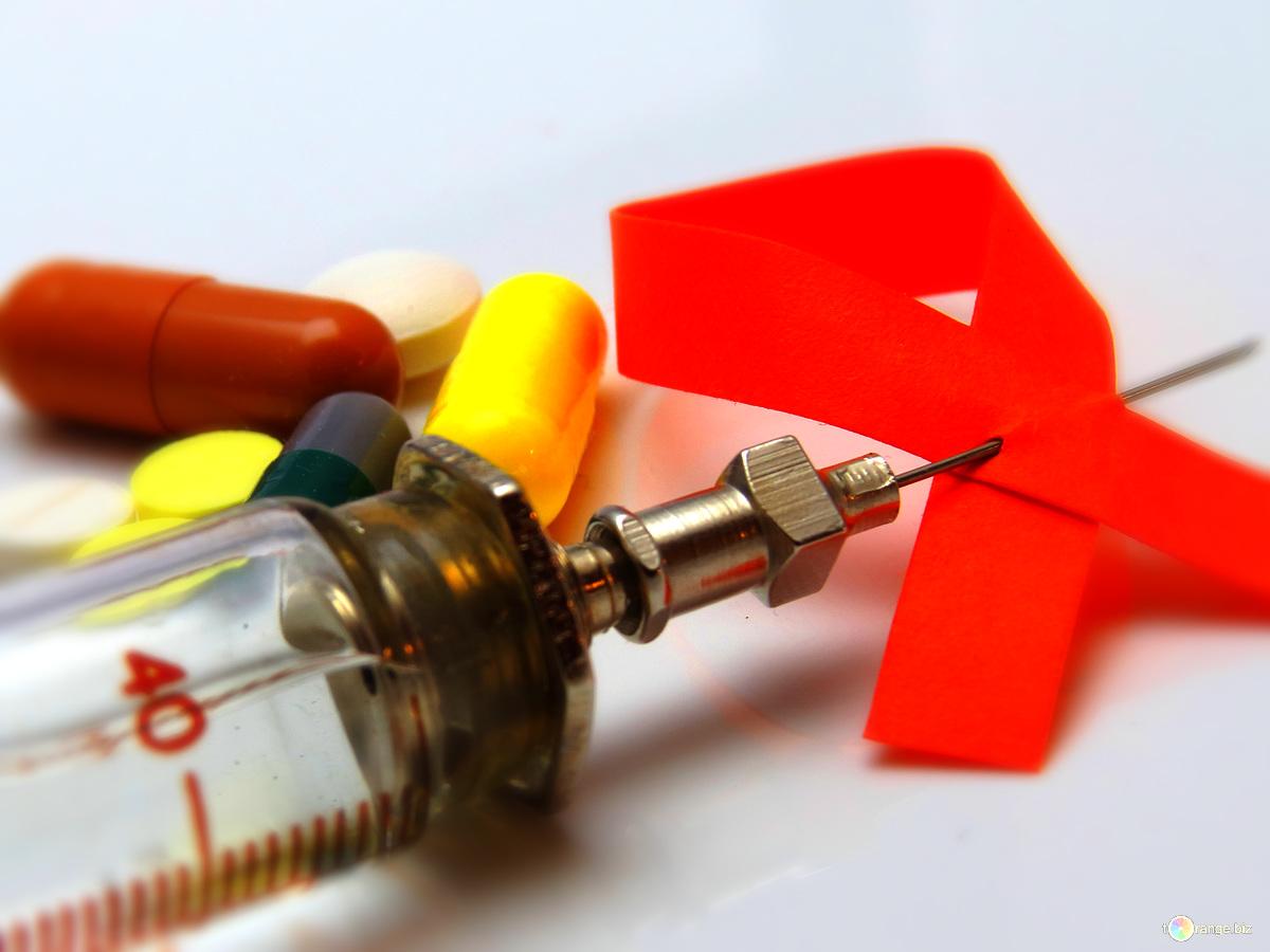 Лекарство от СПИДа вызывает рак