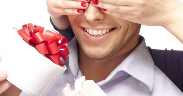 Идеальный подарок для мужчины