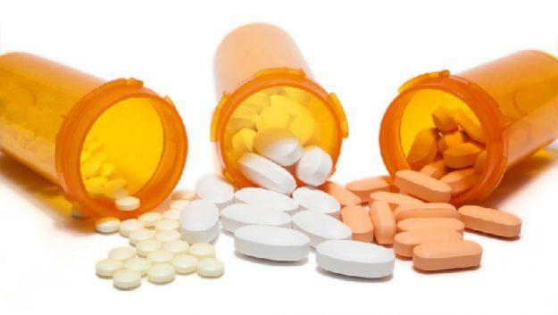 Антибиотики могут повлиять на психику