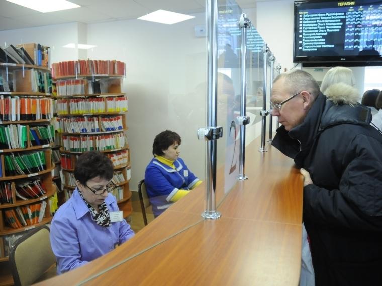 В Омской области грипп начал сдавать позиции