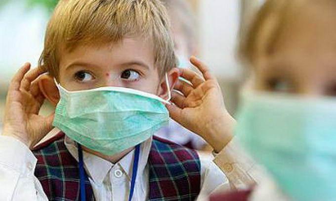 Грипп атакует: в Арзамасе пациентов размещают в больничных холлах и коридорах