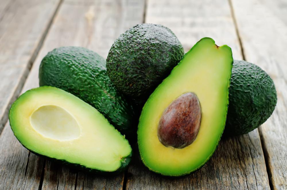 Авокадо поможет справиться со стафилококковой инфекцией
