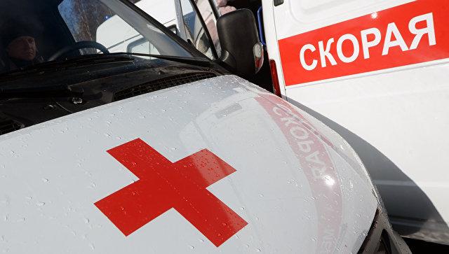 От гриппа в России с сентября скончались 22 человека