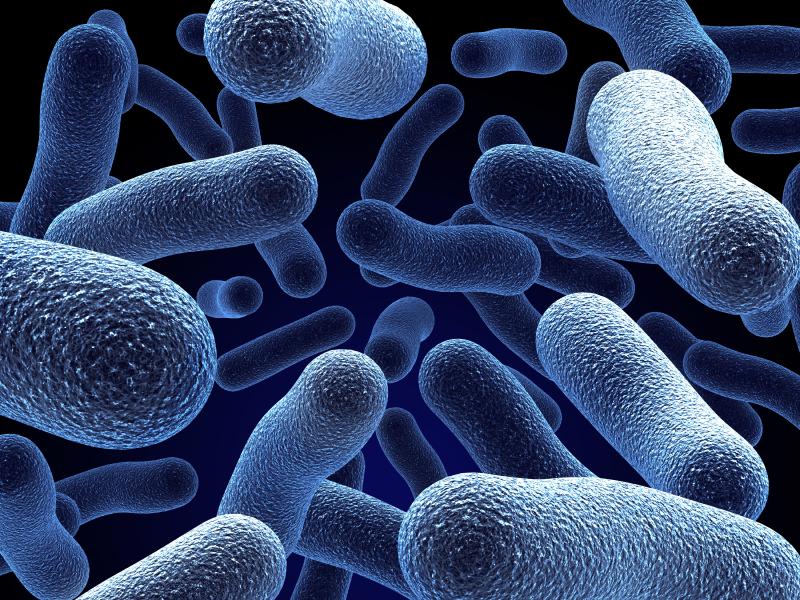 Запах мочи может говорить об инфекции
