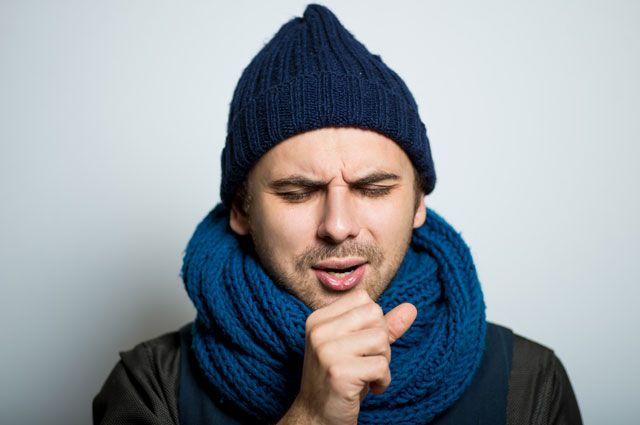 Нелёгкое воспаление. Как избежать гриппозной пневмонии