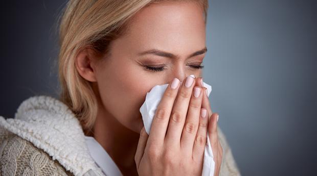 Простуда и грипп: почему вы никак не поправитесь?