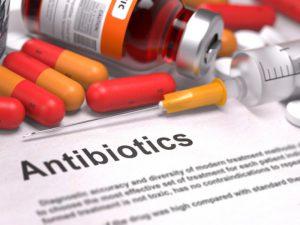Ученые нашли белок, защищающий супербактерии от антибиотиков