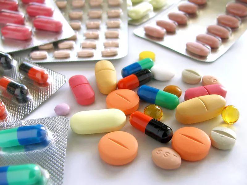 Антибиотики следует применять только по назначению
