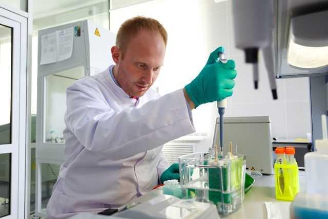 Нанотехнологии в производстве лекарственных препаратов