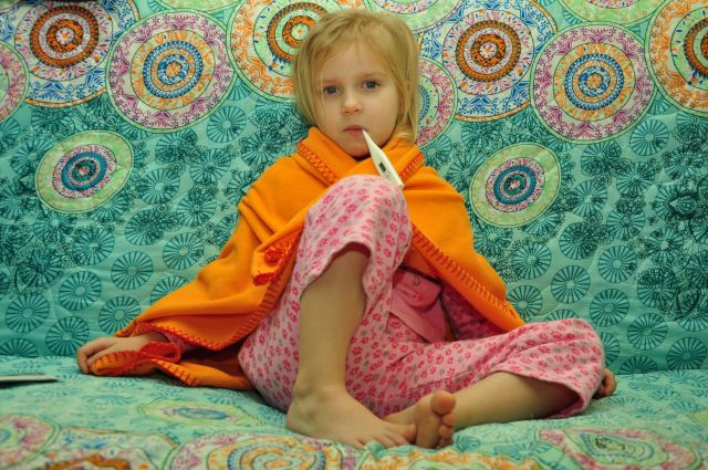 26 школ Нижегородской области закрыто на карантин по гриппу