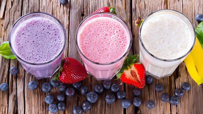 Вкусные ароматные напитки поднимут иммунитет весной