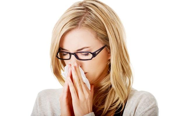Топ-7 домашних средств от весенней простуды