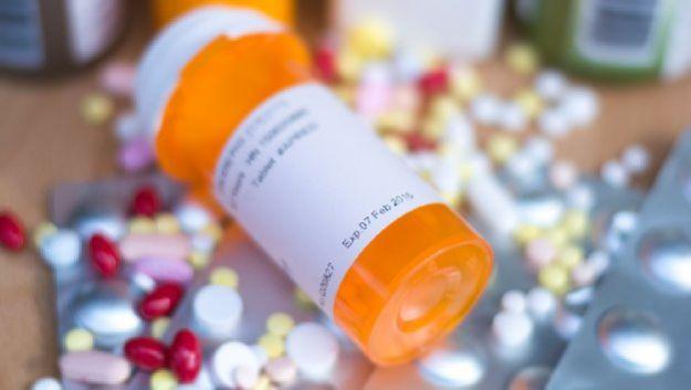 Ученые обещают синтез новых антибиотиков