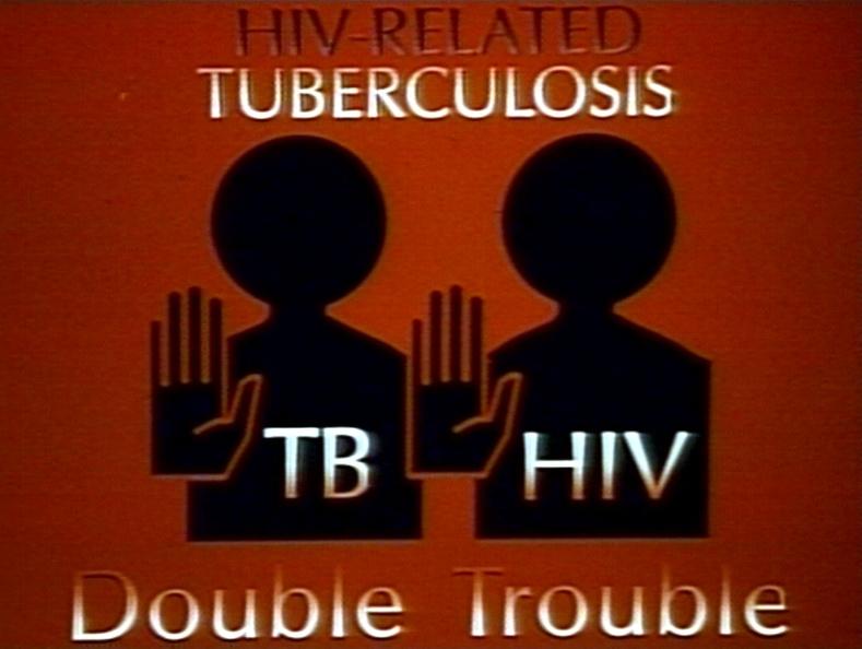 В Европе участились случаи туберкулеза среди ВИЧ-инфицированных