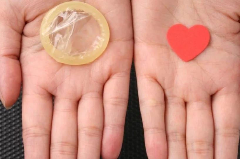 Венерические болезни наступают