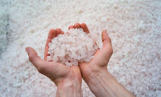Как очистить суставы от солей