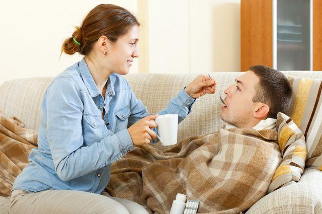 Откуда простуда? Как уберечь себя и поднять иммунитет в межсезонье