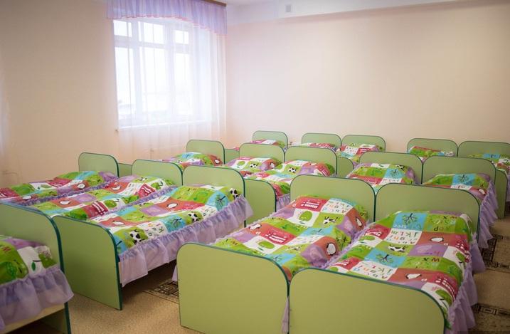 Дети в пермском садике подхватили кишечный грипп