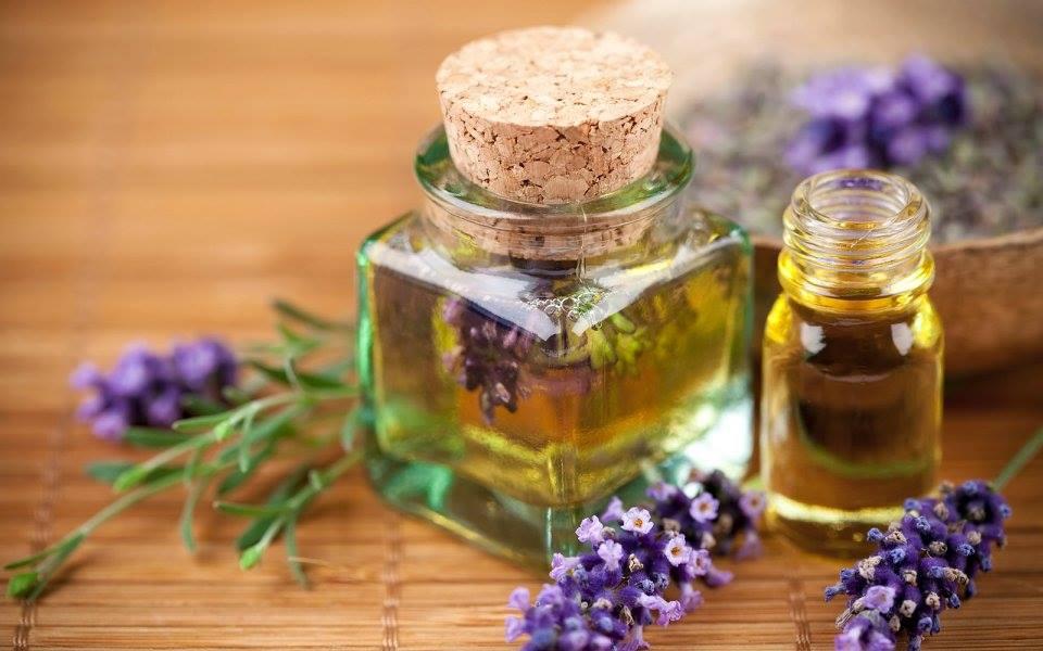 Ученые обнаружили противобактериальное действие ароматических масел