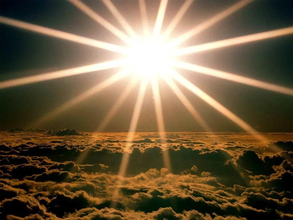 Солнечные лучи замедляют распространение ветрянки
