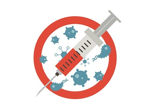 Объявлена Всемирная неделя иммунизации
