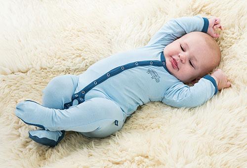 Качественные товары для малышей от компании «Babyshowroom»