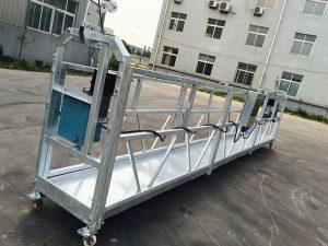 Компания «Высотные лифты»: аренда надежного оборудования