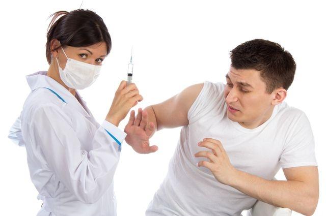 Здоровье : Врачи наконец-то признались, что прививки от гриппа бывают опасными для здоровья людей