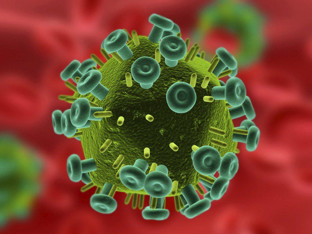 Вирусы спида картинки