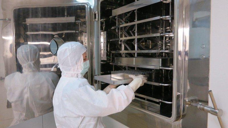 Ученые: Российская вакцина побеждает герпес