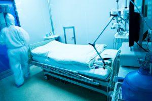 Росподребнадзор: эпидемия кори в Европе сохраняется