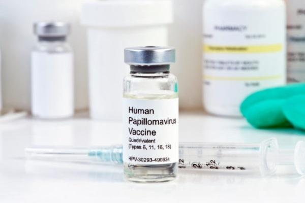 Cоздана вакцина от папилломавирусной инфекции